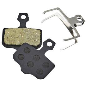 Reverse AirCon Brakepad System for Avid Elixir 4pc schwarz